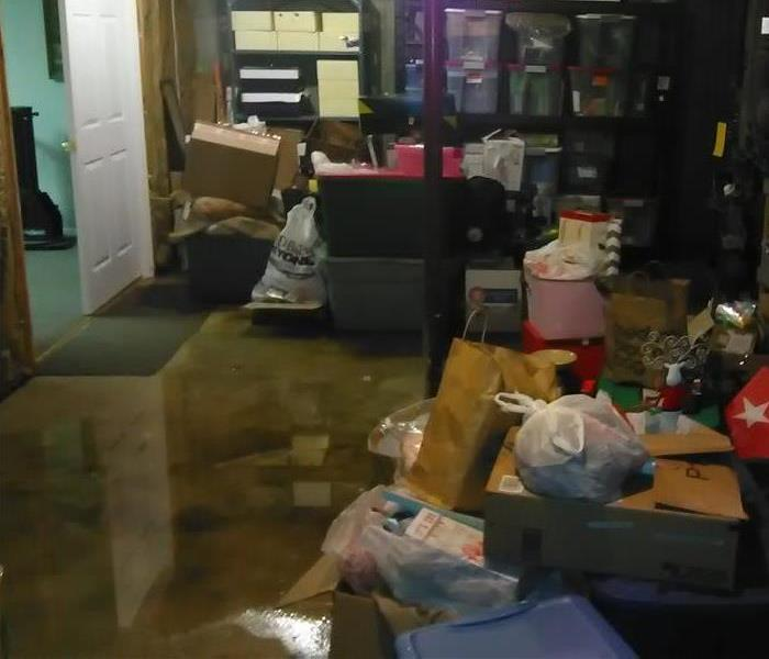 Tips to prevent basement flooding Before