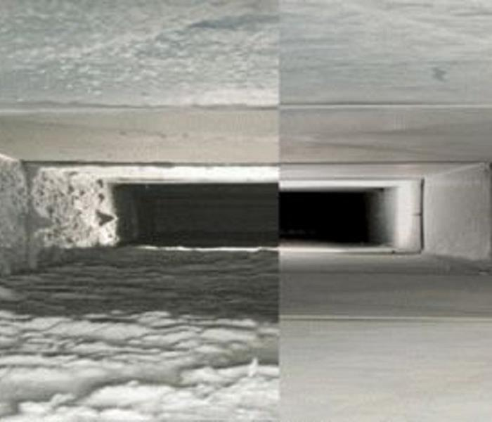 Building Services What is lurking in your ducts?