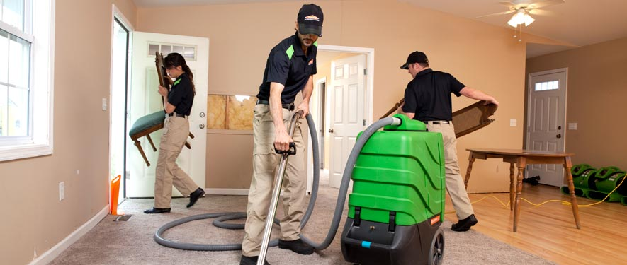 Port Jefferson, NY cleaning services